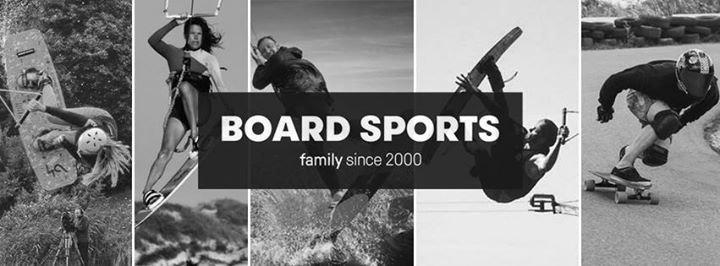 BoardSports cover