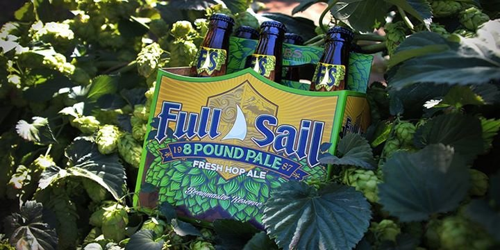 Full Sail Brewing Company cover