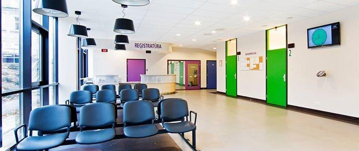 Traumatoloģijas un ortopēdijas slimnīca cover