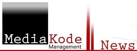 Mediakode cover
