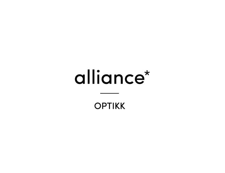 Alliance Røyken - Optikk, Ur & Gull cover