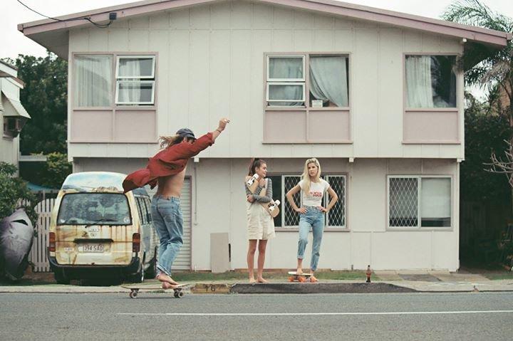 Kippy Skateboards cover