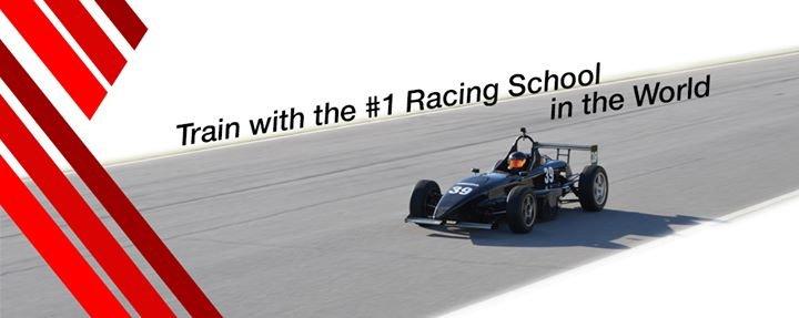 Skip Barber Racing School cover