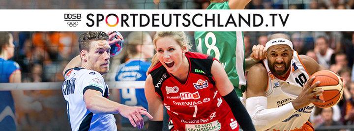Sportdeutschland.TV cover