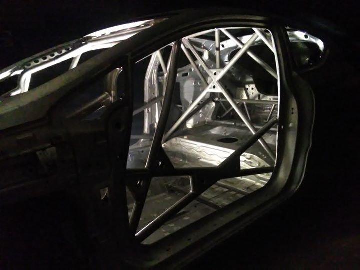 Stahlus Rennsportzellen cover