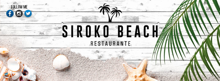Siroko Beach cover