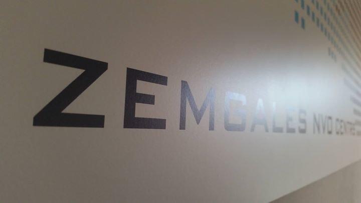 Zemgales NVO Centrs cover