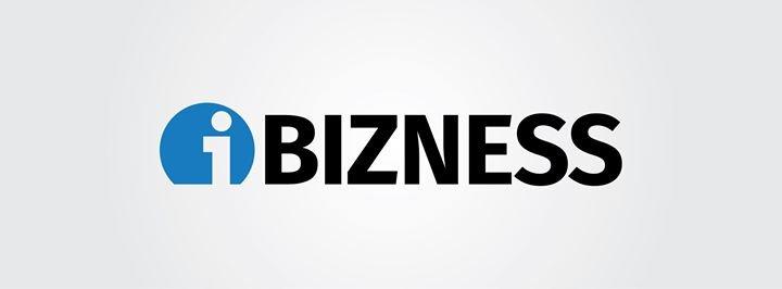 IBizness cover