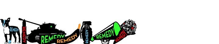 Remedy Communications cover