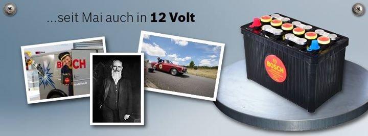 Bosch Classic cover