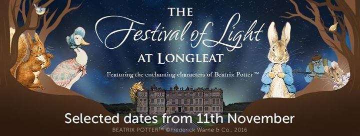 Longleat cover