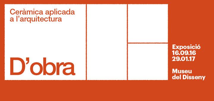 Museu del Disseny de Barcelona cover