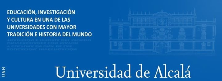 Universidad de Alcalá cover