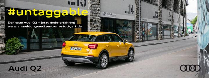 Audi Zentrum Stuttgart cover