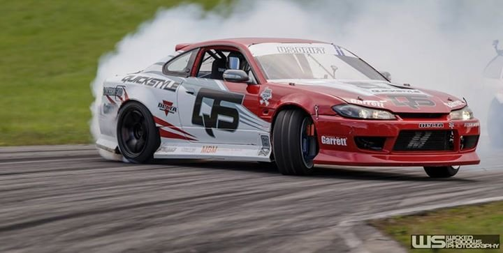 Quickstyle Motorsports, LLC cover