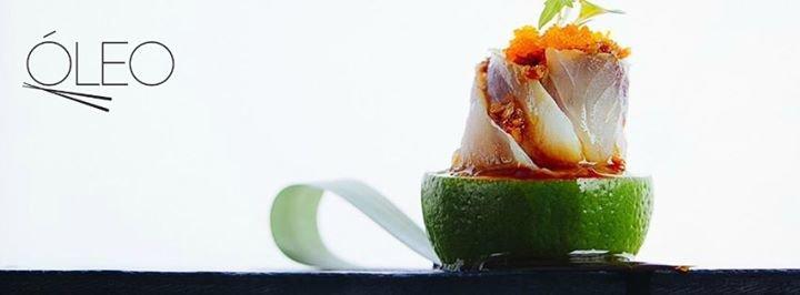 ÓLEO Restaurante cover
