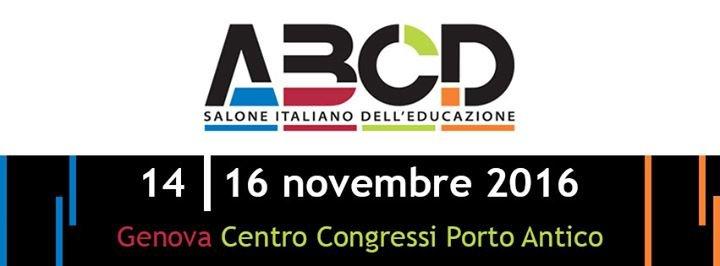 ABCD salone italiano dell'educazione cover