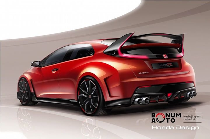 Honda Klaipėda-Bonum Auto, UAB cover