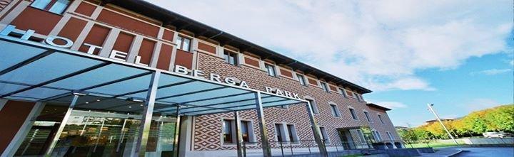Hotel Berga Park cover