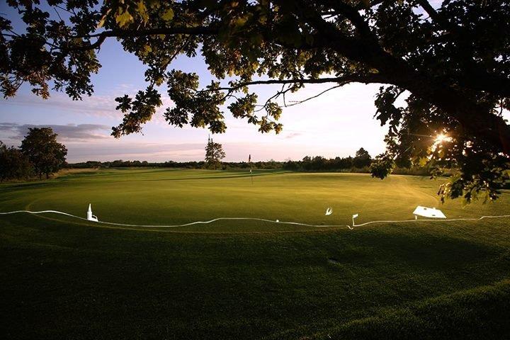 Estonian Golf & Country Club cover