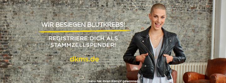 DKMS Deutschland cover