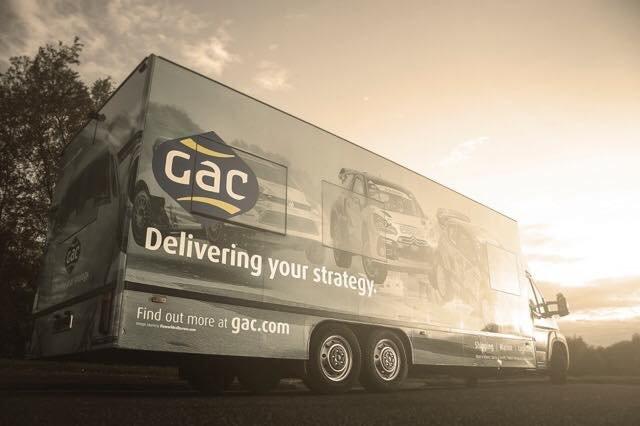 GAC UK cover