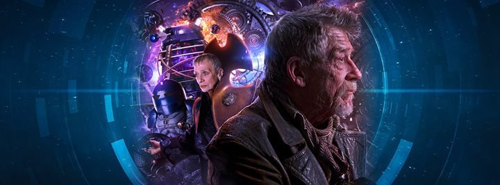 Big Finish Productions cover