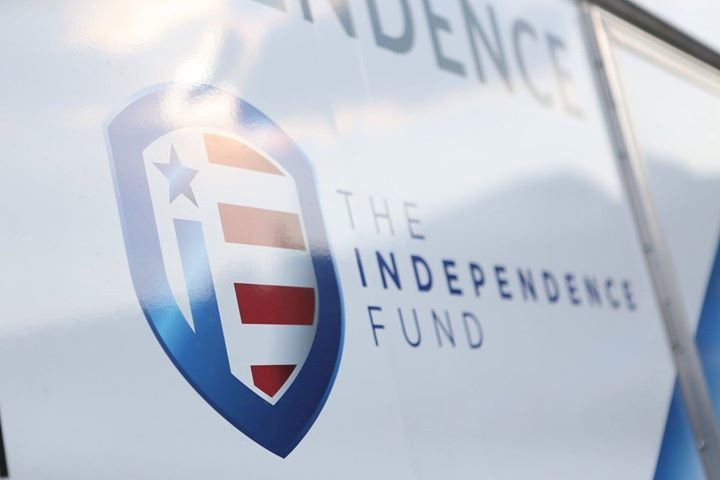 The Independence Fund cover