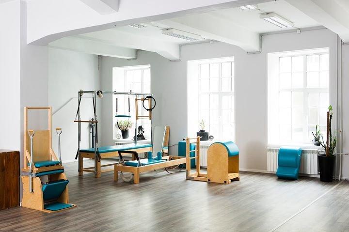 True Pilates Estonia cover