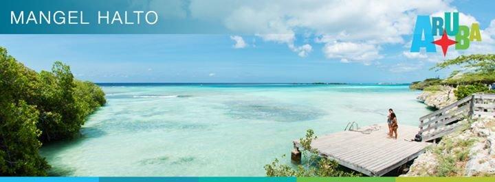 Aruba cover