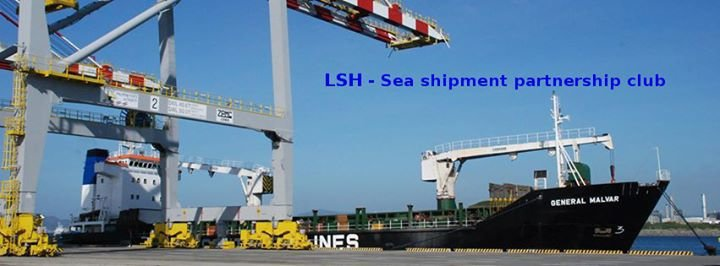 LSH Express Logistics Ltd. cover