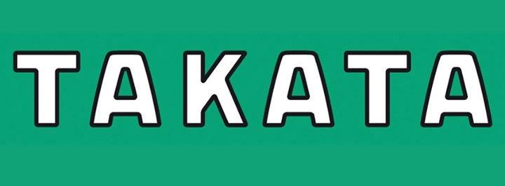 Takata Racing cover