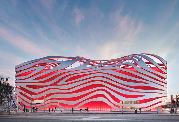 Petersen Automotive Museum cover
