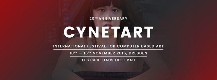 CYNETART cover