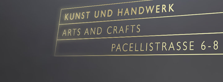 Bayerischer Kunstgewerbeverein e.V. cover