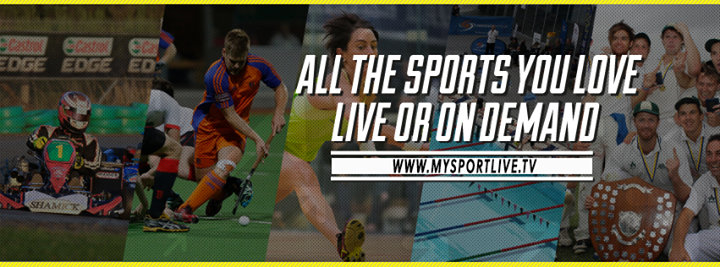 My Sport Live cover