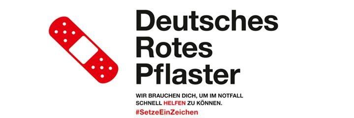 Deutsches Rotes Kreuz cover
