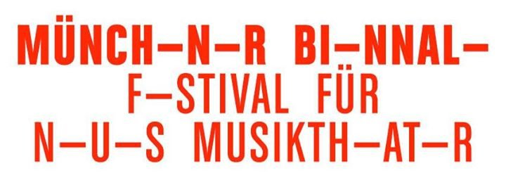 Münchener Biennale cover