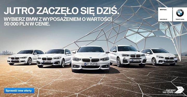 BMW Gazda Group Gliwice cover