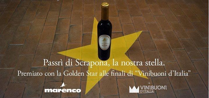 Marenco Vini cover