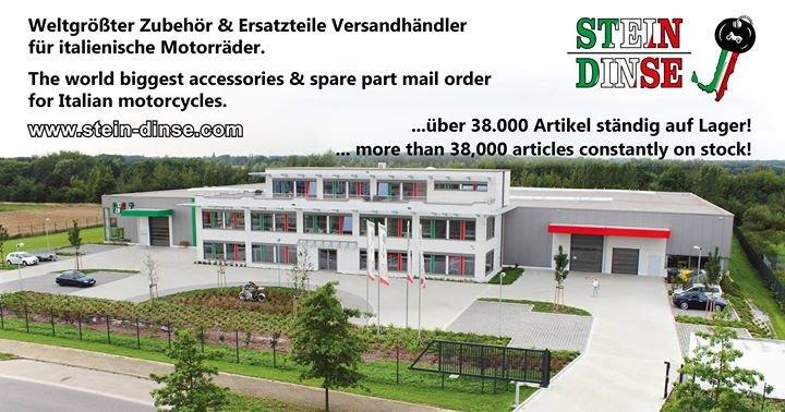 Stein-Dinse GmbH cover