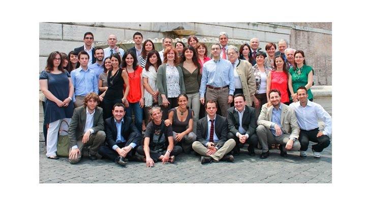 Istituto Affari Internazionali - IAI cover