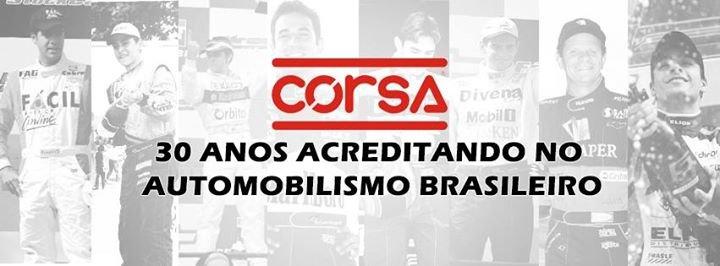 Corsa Racing cover