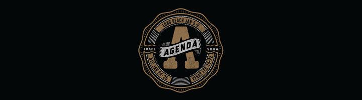 Agenda Show cover