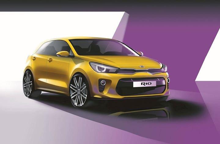 Kia Motors Lietuva cover