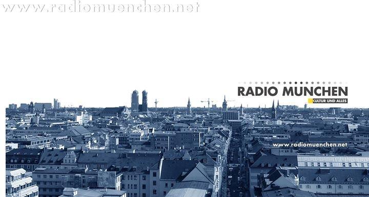 Radio München cover