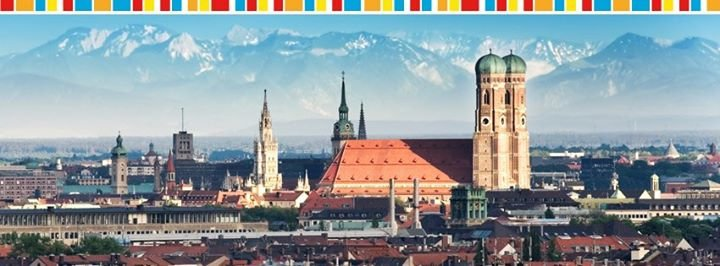 Stay2Munich Hotel & serviced apartments cover