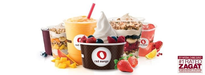 Red Mango cover
