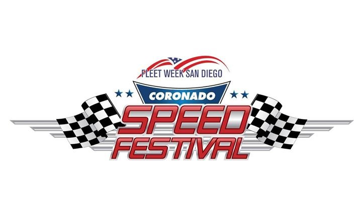 Coronado Speed Festival cover