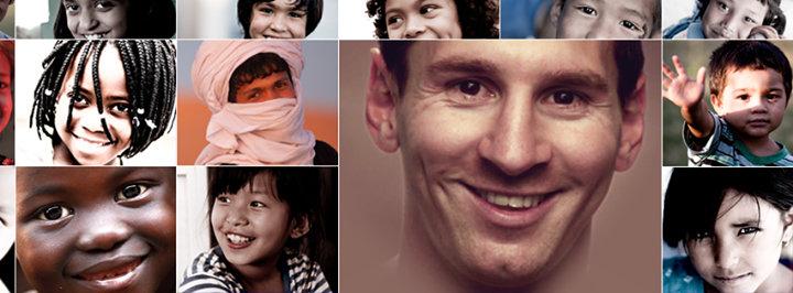Fundación Leo Messi cover